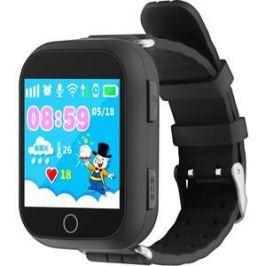 Детские умные часы Ginzzu GZ-503 black
