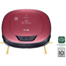 Пылесос LG VR6570LVMP