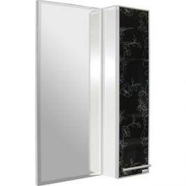 Шкаф навесной Mixline Танго 55 стекло правый (2070705143256)