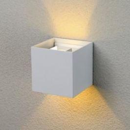 Уличный настенный светодиодный светильник Elektrostandard 4690389106286