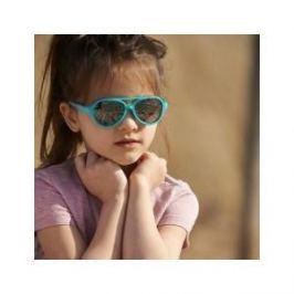 Cолнцезащитные очки Real Kids детские Авиаторы аквамарин (7SKYAQU)