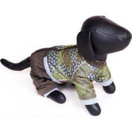 Комбинезон Зоофортуна теплый 30см для собак мальчиков (12367730)