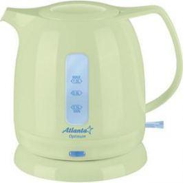 Чайник электрический Atlanta ATH-616 зеленый