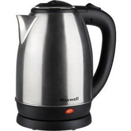 Чайник электрический Maxwell MW-1081(ST)