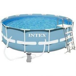 Каркасный бассейн Intex Prism Frame 366x122 см (28726)