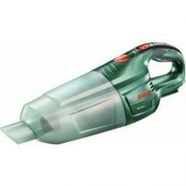 Пылесос аккумуляторный Bosch PAS 18 Li без аккумулятора и з/у