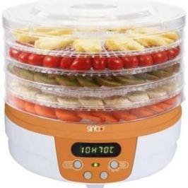 Сушилка для овощей Sinbo SFD 7402 оранжевый