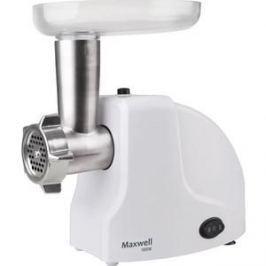 Мясорубка Maxwell MW-1263(W)