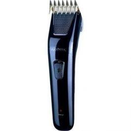Машинка для стрижки волос Centek CT-2122 синий/хром