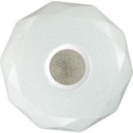 Потолочный светодиодный светильник с пультом Sonex 2057/ML