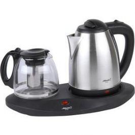 Чайник электрический Atlanta ATH-2591 черный