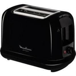 Тостер Moulinex LT160830 черный