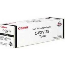 Canon Тонер C-EXV-28 BK (2789B002)