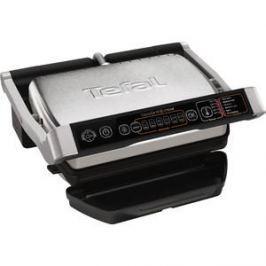 Электрогриль Tefal GC706D34 черный/серебристый