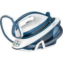 Утюг Tefal SV7020E0 синий/белый
