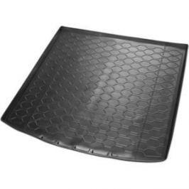Коврик багажника Rival для Skoda Rapid (2013-н.в.), полиуретан, 15102002