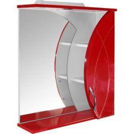 Шкаф навесной Mixline Магнолия 61 вишня (2210105259250)