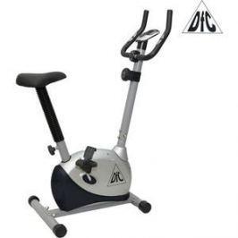 Велотренажер DFC B3.2 черно-серебристый