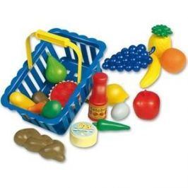 Набор фруктов Dohany (овощи, фрукты) в корзине большая 715