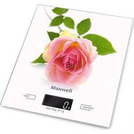 Кухонные весы Maxwell MW-1476(W)