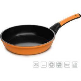 Сковорода d 24 см Oursson Pallete Anionic Ceramic (PF2422C/OR)