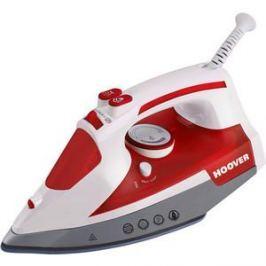 Утюг Hoover TIM2500EU 11 красный/белый