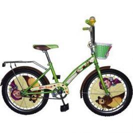 Велосипед Navigator Маша и Медведь, KITE- тип рамы, Размер 20 ВН20171К