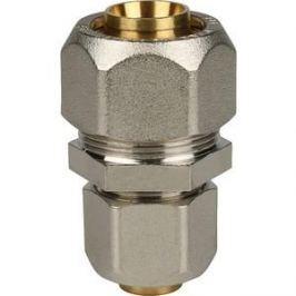 Соединение STOUT переходное 26х20 для металлопластиковых труб винтовой (SFS-0004-002620)