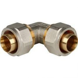 Угольник STOUT 90° 32х32 для металлопластиковых труб винтовой (SFS-0003-003232)