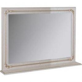 Зеркало Mixline Сальери 95 патина золото (2180805274863)