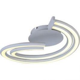 Потолочный светодиодный светильник с пультом IDLamp 415/50PF-LEDWhite