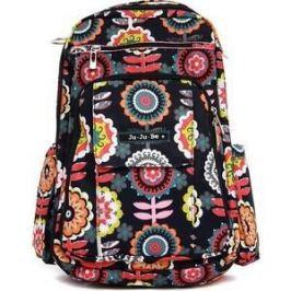 Рюкзак для мамы Ju-Ju-Be Be Right Back dancing dahlias (12BP01A-4392)