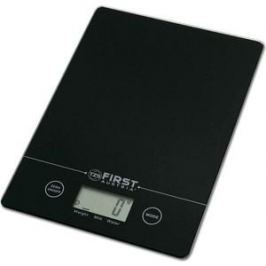 Кухонные весы FIRST FA-6400-2-BA