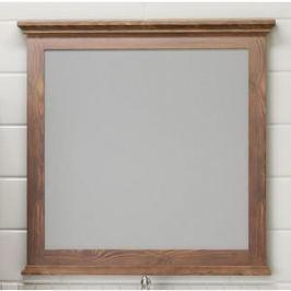 Зеркало в деревянной раме Opadiris Палермо 90 светлый орех (Z0000008549)