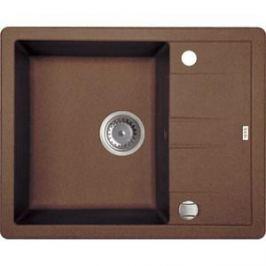 Кухонная мойка IDDIS Vane G 500x620 шоколад (V32C621i87)