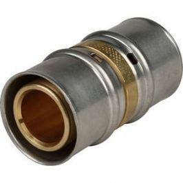Соединение STOUT равнопроходное 32х32 для металлопластиковых труб прессовой (SFP-0003-003232)