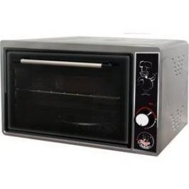 Мини-печь Чудо Пекарь ЭДБ 0121 (сереб/мет)
