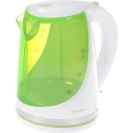 Чайник электрический FIRST FA-5427-8-GN
