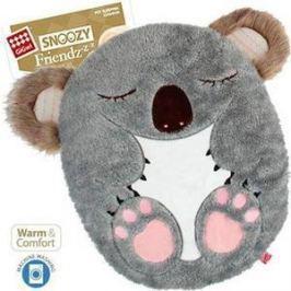 Лежанка GiGwi Snoozy Friendz Warm&Comfort лежанка коала для кошек и собак 57см (75314)