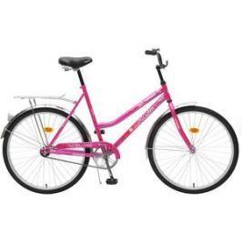 Велосипед TOPGEAR Luna 50 Рама 21 колёса 26 ВН26246