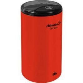 Кофемолка Atlanta ATH-3391 красный