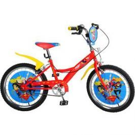 Велосипед Navigator Super Hero Girls, KITE- тип рамы, Размер 20 ВН20169