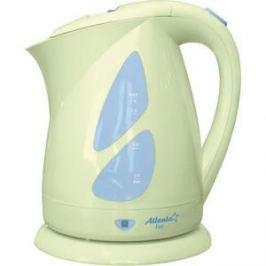 Чайник электрический Atlanta ATH-643 зеленый