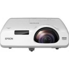 Проектор Epson EB-525W (V11H672040)
