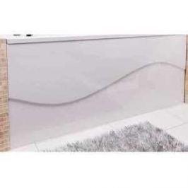 Панель фронтальная Фэма Стиль Алассио 160 белая (стеклопластик)