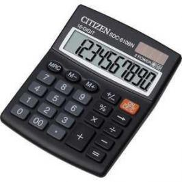 Калькулятор Citizen SDC-810BN (SDC-810BN)
