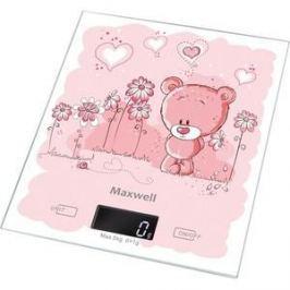 Кухонные весы Maxwell MW-1477(PK)