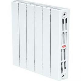Радиатор отопления RIFAR SUPReMO 350 12 секций биметаллический боковое подключение