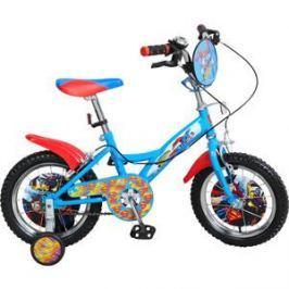 Велосипед Navigator Superman Колёса 14 ВН14158