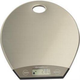 Кухонные весы FIRST FA-6403-1 Silver